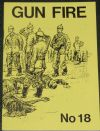 Gun Fire (Number 18), edited by A.J. Peacock